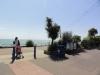 Zadnji pogled na Eastbournsko morje