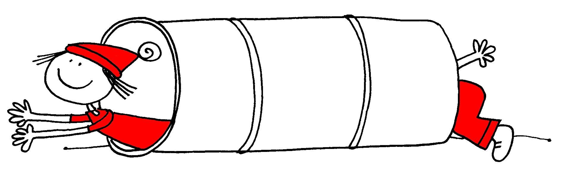 TELOVADBA-TUNEL
